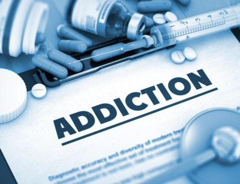 Schedule an Addiction Treatment and Start 2018 Off Right