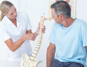 Back Pain Doctor Palatine, IL
