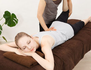 Visit a Chiropractor for Help with Hip Pain