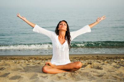 Benefits of Visiting a Meditation Center