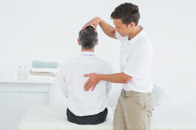 Chiropratic Treatment After a Motor Vehicle Accident
