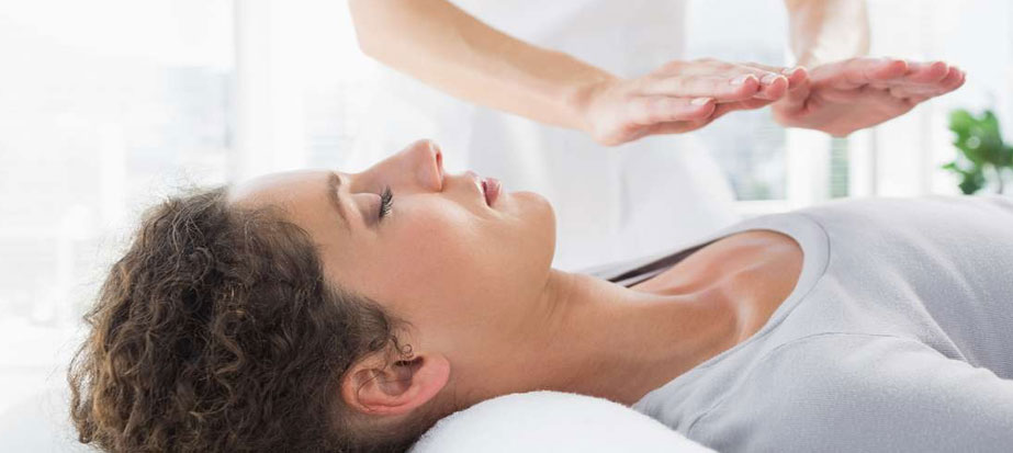 Reiki & Energy Healing Palatine, IL