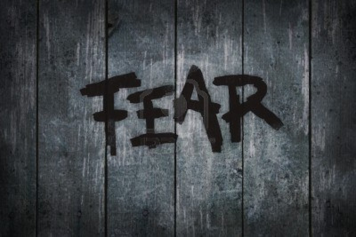 Five Effective Ways to Overcoming your Fears