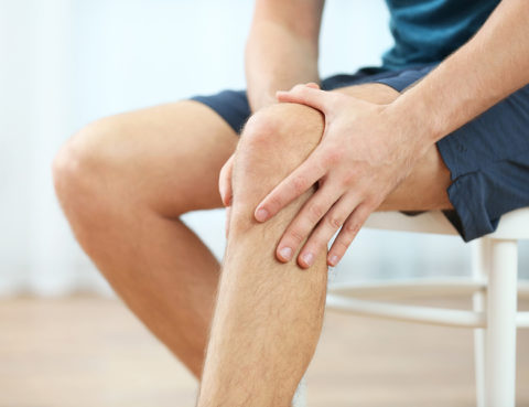 There Are Many Types of Alternative Medicine for Joint Pain