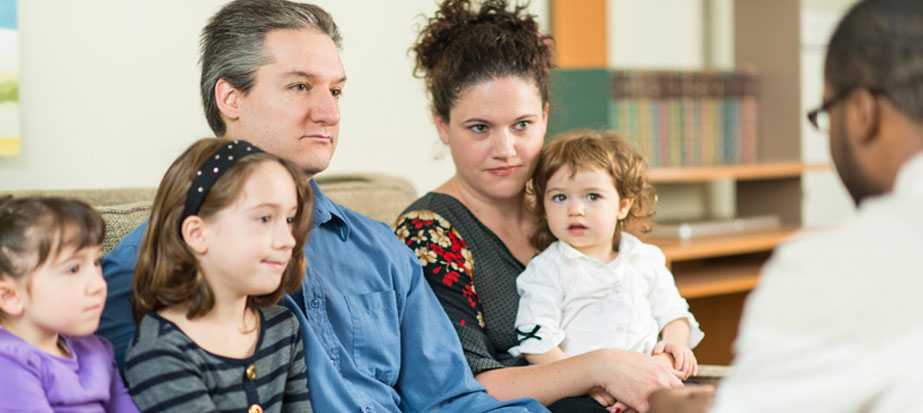Family Counseling Palatine, IL