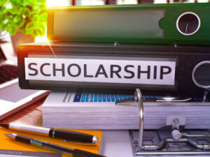 Health Helper Scholarship