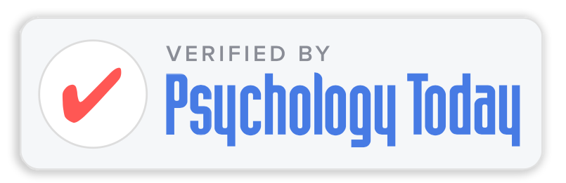 Professional verification provided by Psychology Today