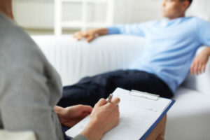 Counseling services in English and Spanish