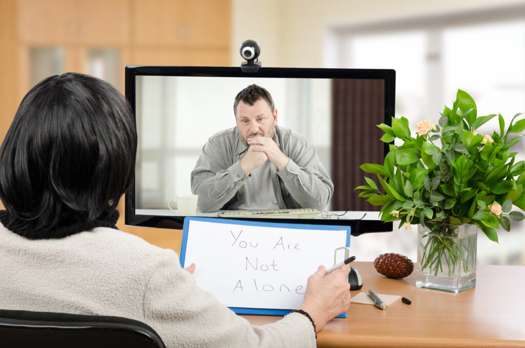 Online Therapy Palatine, IL