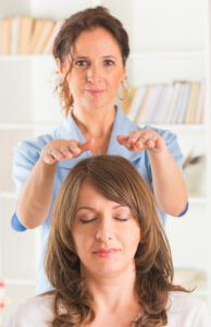Reiki Treatment Schaumburg, IL