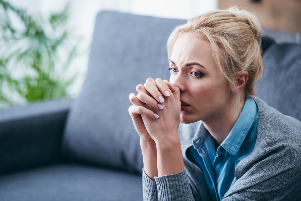 Post-Traumatic Stress Disorder Therapy Palatine, IL